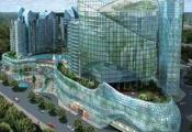 Bảy năm chưa triển khai, VinaCapital bán dự án Times Square cho Elite Capital