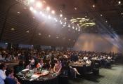 Khu đô thị Vạn Phúc thu hút gần 1.000 người tham dự lễ giới thiệu dự án Đông Nam 1
