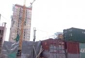 Lùm xùm ở dự án Tân Bình Apartment: Cắt ngọn tầng 17, 18