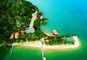 Resort trái phép mọc đầy Bái Tử Long
