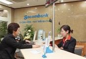 Sau kiểm toán, lợi nhuận Sacombank giảm mạnh