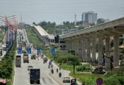 Tuyến metro số 1 của TP.HCM có nguy cơ vỡ tiến độ do chậm vốn