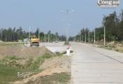 Xây dựng trái phép tại dự án Nam Hội An: Sẽ cưỡng chế nếu không tự tháo dỡ