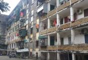 Nghệ An: Chung cư cũ được xây lại, chủ căn hộ mất quyền thỏa thuận