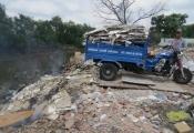 Nhức nhối công trình lấn chiếm sông rạch, sử dụng đất sai mục đích