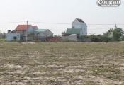 Bất cập chuyện tái định cư vùng Đông Quảng Nam