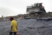 Chủ bãi rác Đa Phước bị phạt gần 1,6 tỷ đồng