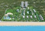 Công bố khu nghỉ dưỡng Zenna Villas