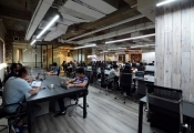 Doanh nghiệp nước ngoài muốn lấn sân sang co-working space
