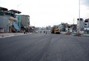 Bất động sản 24h: Nhà thành hầm, dân không thể bán sau khi nâng cấp đường