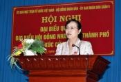 Cử tri TPHCM đề nghị giám sát việc mở rộng sân bay Tân Sơn Nhất