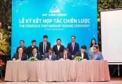 Đất Xanh quyết tâm trở thành nhà phát triển bất động sản hàng đầu Đông Nam Á