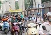 """Đường sắt đô thị Nhổn - ga Hà Nội: Từ tiên phong thành """"rùa bò"""""""