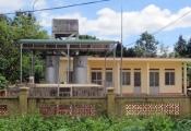Nhiều công trình tiền tỷ bỏ hoang