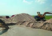 Ổn định giá cát xây dựng: Cần sự phối hợp của các Bộ, ngành và địa phương