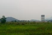 Đất bỏ hoang, dự án dang dở