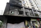 Khách hàng 'lăn tăn' với căn hộ chưa nghiệm thu phòng cháy