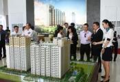 Thị trường chững lại, bất động sản vẫn đứng đầu về doanh nghiệp thành lập mới