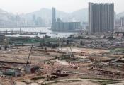 Đại gia Trung Quốc đang dần chiếm lĩnh Hong Kong