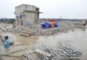 Hà Nội: Vi phạm trật tự xây dựng là do... cấp dưới