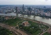 CII bắt tay Hongkong Land đầu tư gần 1.000 căn hộ ở Thủ Thiêm