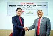 Thương hiệu phân phối bất động sản Mỹ ERA Real Estate có mặt tại Việt Nam