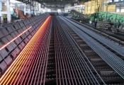 7,91 triệu tấn sắt thép nhập khẩu trong 6 tháng đầu năm 2017