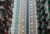 Các căn hộ tý hon tại Hồng Kông thúc đẩy dịch vụ lưu trữ phát triển