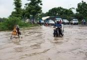 Hàng loạt đô thị phía Tây Hà Nội khóc thét vì ngập