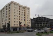 Nhìn lại tiến độ ở dự án Chung cư xã hội Nha Trang