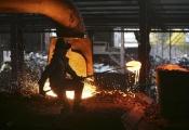 Các hãng thép đang có giá cao kỷ lục nhờ Trung Quốc
