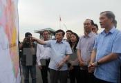 Giá đất vùng phụ cận sân bay Long Thành bị đẩy lên do sốt ảo