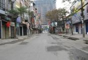 Không mở rộng đường Nguyễn Tuân, nhiều dự án bất động sản bị tác động