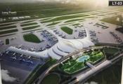 Trình Chính phủ báo cáo nghiên cứu khả thi dự án sân bay Long Thành trong tháng 82017
