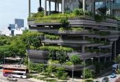 Vì sao chủ đầu tư dự án vẫn e dè sử dụng vật liệu xanh?