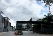 Cưỡng chế thi hành quyết định xử phạt chủ đầu tư dự án Thảo Điền Sapphire