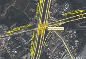 TP.HCM: 1035 tỷ xây dựng hầm chui tại nút giao thông An Phú