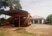 Hà Tĩnh: Thu hồi giấy phép khai thác mỏ sắt 9 năm không hoạt động