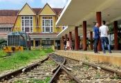 Cải tạo, vận hành tuyến đường sắt Đà Lạt – Trại Mát