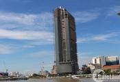 Cao ốc Sài Gòn M&C bị thu giữ để xử lý nợ
