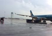 Ngập tại sân bay Tân Sơn Nhất: Phải xử lý các hộ lấn chiếm mương thoát