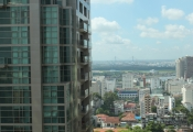 Vốn ngoại liên tục chảy vào bất động sản Việt Nam