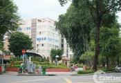 Cận cảnh khu vực sẽ trở thành phố hàng rong đầu tiên tại Sài Gòn