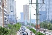 Chung cư cao tầng bức tử giao thông: Một tiền gà, ba tiền thóc