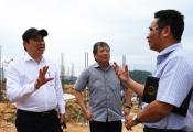Đà Nẵng báo cáo Thủ tướng vụ bán đảo Sơn Trà vào 308