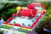 Dừng dự án khu du lịch tâm linh Thiền Trúc Lâm Quảng Nam