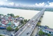 Hà Nội: 38.000 tỷ đồng xây 4 cầu qua sông Hồng, sông Đuống