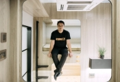 Hồng Kông: Giá thuê nhà cao nhất thế giới, nhân viên ngân hàng cũng đành sống tập thể