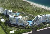 FLC sắp xây dự án nghỉ dưỡng 10.000 tỷ tại Nghệ An