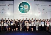 Khang Điền tiếp tục đạt Top 50 công ty niêm yết tốt nhất Việt Nam 2017